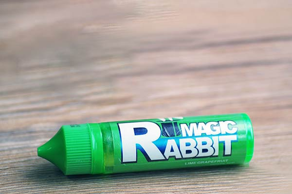MAGIC RABBIT烟油评测